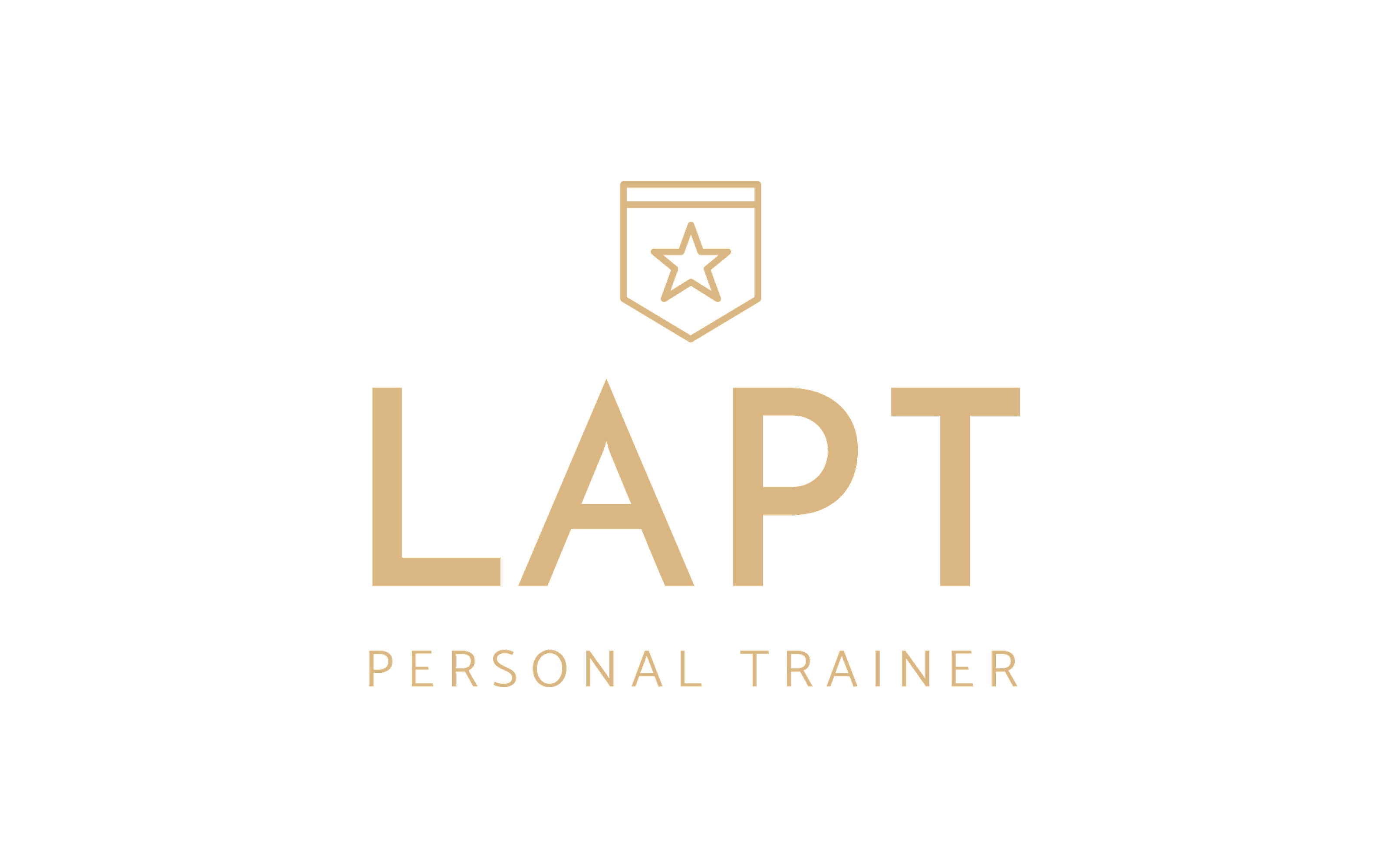 LAPT Personal Trainer color_logo_transparent
